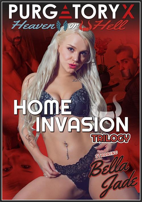 Home Invasion (2019)