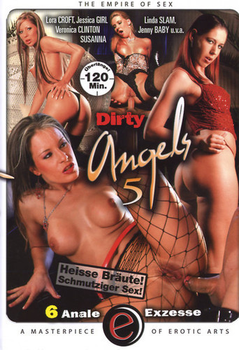 Dirty Angels 5