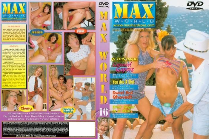 Max world 16