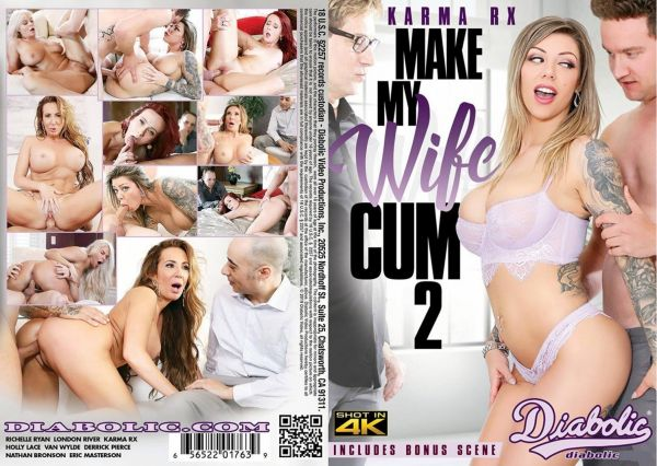 Make My Wife Cum 2 (2019) HD