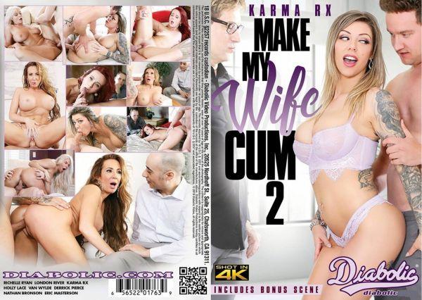 Make My Wife Cum 2 (2019) HD