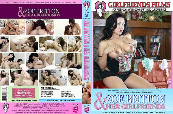 Zoe Britton and Her Girlfriends (2019)