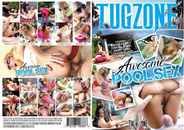 Awesome Pool Sex