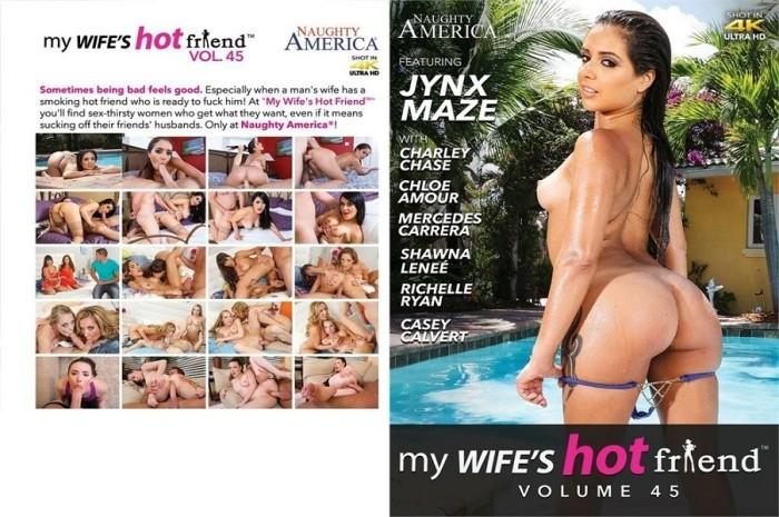 My Wifes Hot Friend 45