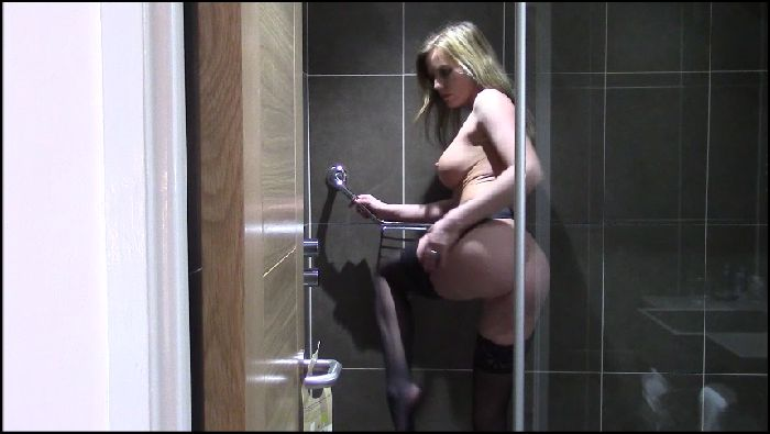 blackandhungx cougar sucks black cock in shower 2018 08 04 ErIiix Preview