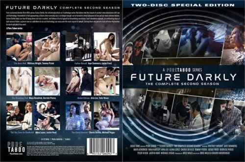 Future Darkly - The Complete Second Season