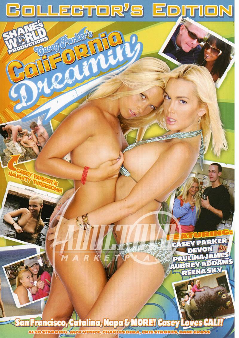 Casey Parkers California Dreamin