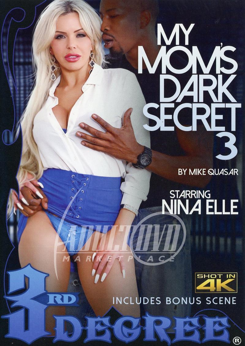 My Moms Dark Secret 3