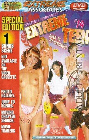Extreme Teens Com