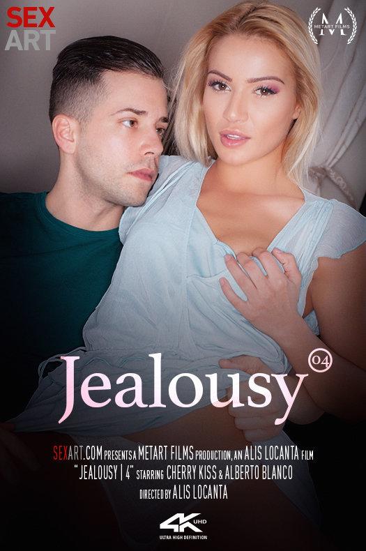Cherry Kiss – Jealousy 4 (SexArt.com/MetArt.com/2019/HD1080p)
