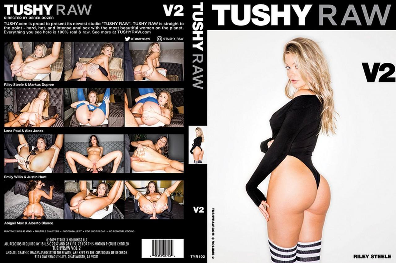 Tushy Raw V2 (2019)