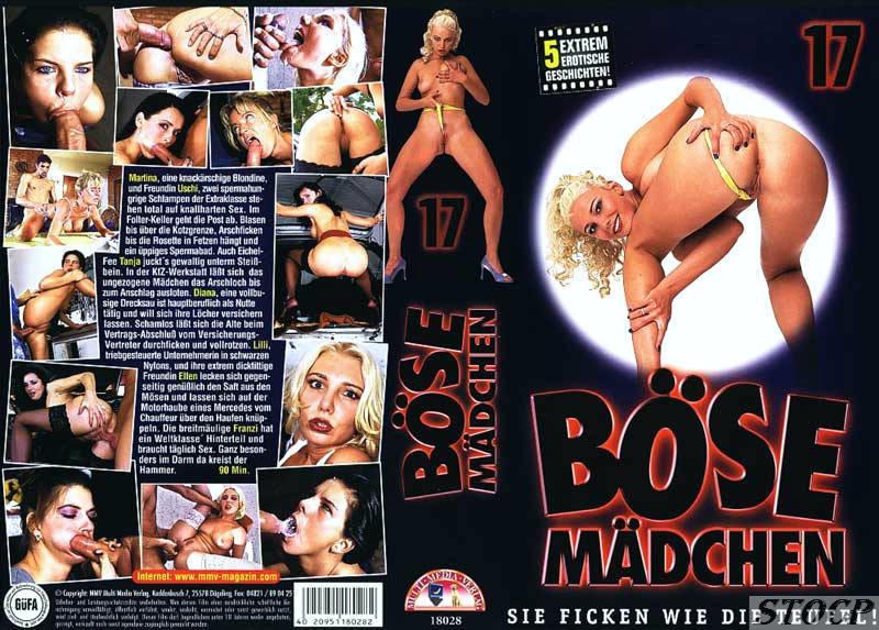Bose Madchen 17