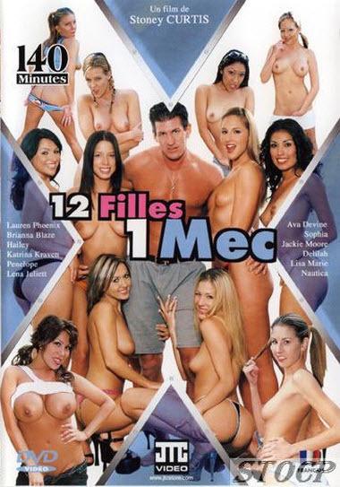 12 Filles 1 Mec