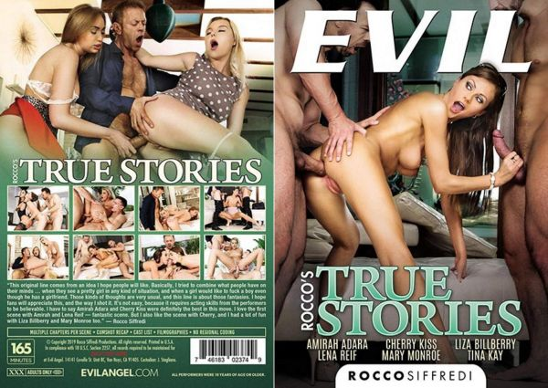 Roccos True Stories