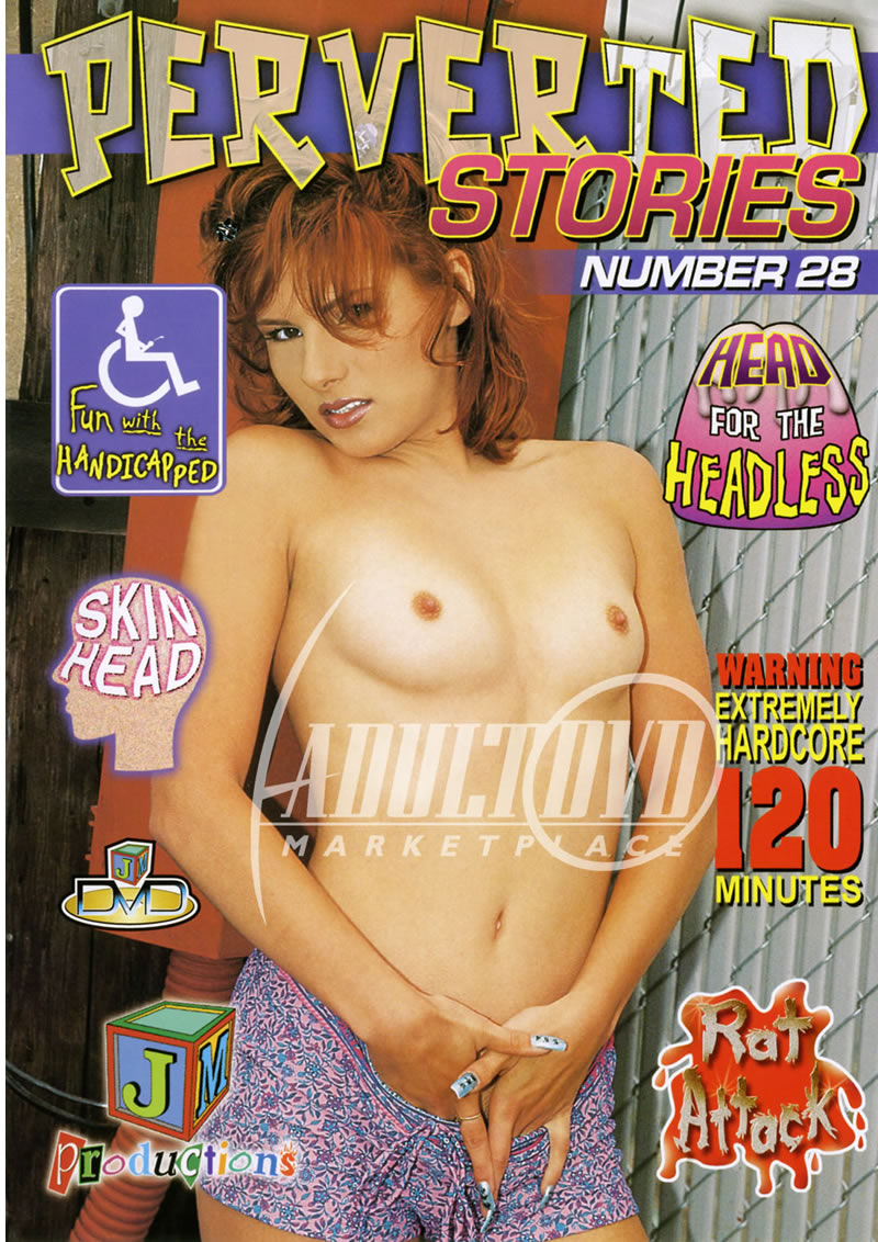 Perverted Stories 28