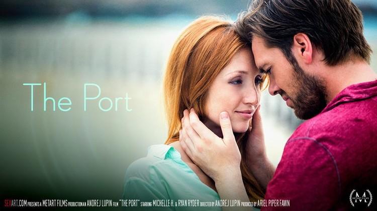 Michelle H – The Port (SexArt.com/2019/480p)