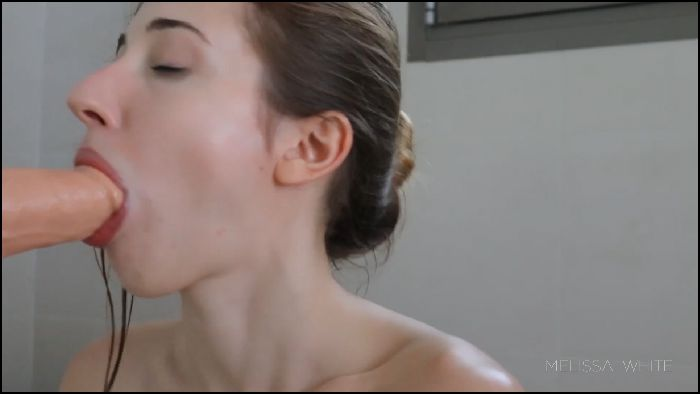 melissa white shower time bj and booty fingering 2019 02 25 xkRptd Preview