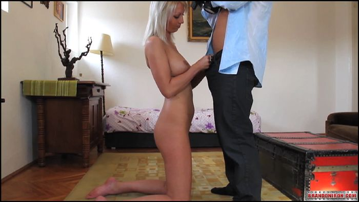 brandon iron first day in porn for pamela 2019 02 26 eDzmAW Preview