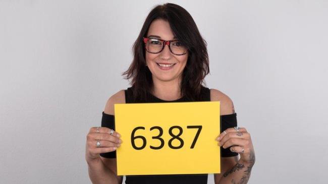 Andrea – Casting-6387 (CzechCasting.com/CzechAV.com/2019/HD1080p)