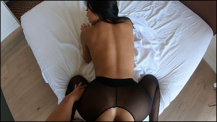 nicoledoshi My First Anal Sex Video Preview