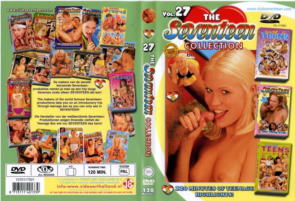 The Seventeen Collection 27