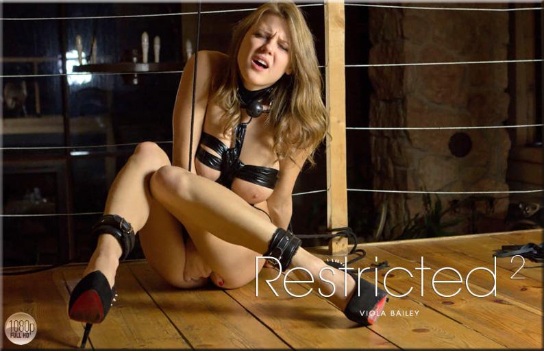 Viola Bailey – Restricted 2 (TheLifeErotic/2019/1080p)