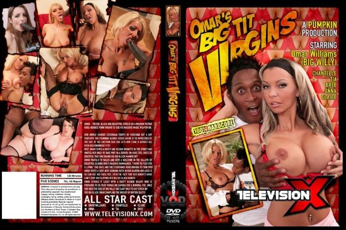 Omars Big Tit Virgins