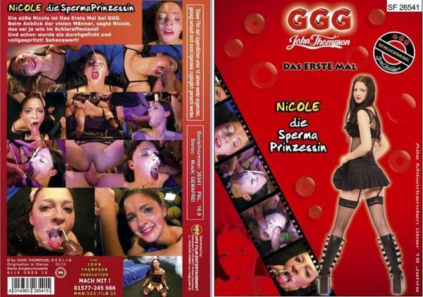 Nicole Die Sperma Prinzessin