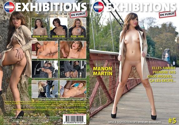 Exhibitions 5 En Public