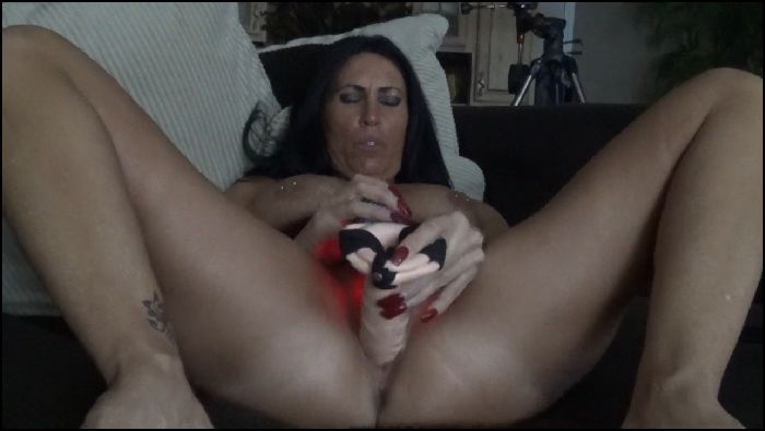 Katie71 - home-alone-intense-orgasms Preview