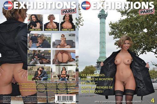 Exhibitions 4 Paris