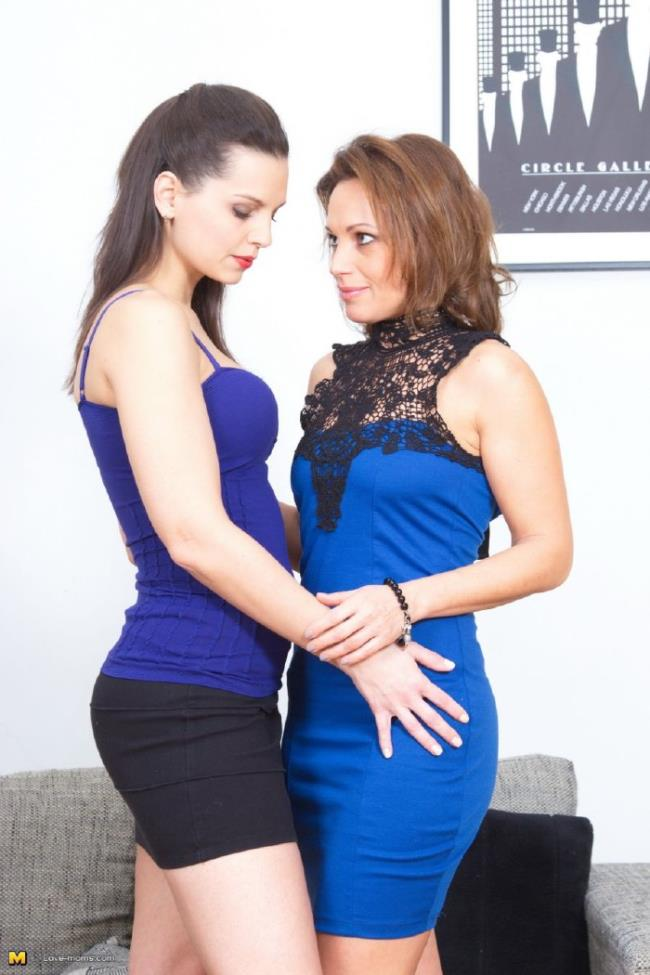 Valerina, Eve Angel – Hardcore (Love-Moms.com/Mature.nl/2019/HD)