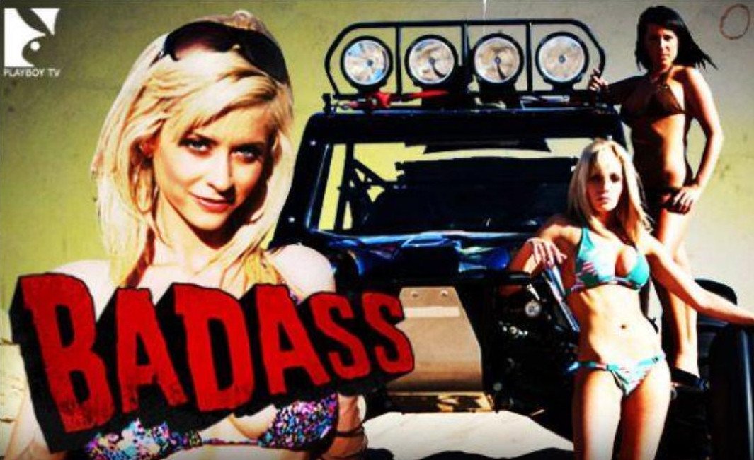 Playboy.tv Badass - Megapack