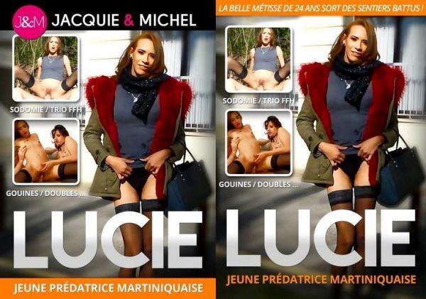 Lucie Jeune Predatrice Martiniquaise - Le coq Ench