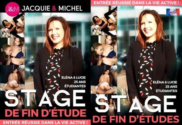 Stage De Fin Detudes – Le Coq Enchante / Jacquie et Michel  (2018)