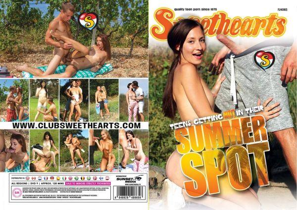 Summer Spot (2019)
