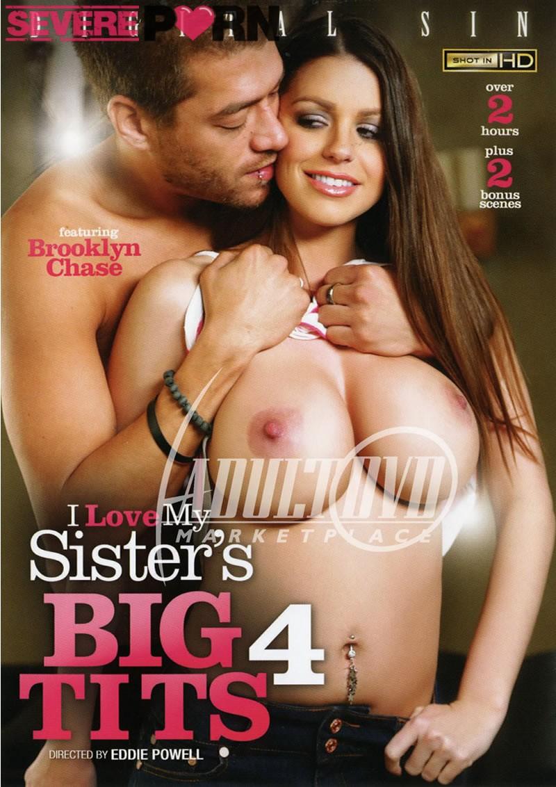 I Love My Sisters Big Tits 4