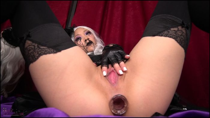 AsianDreamX – CREEPY LOLITA EDGING SQUIRT (manyvids.com)