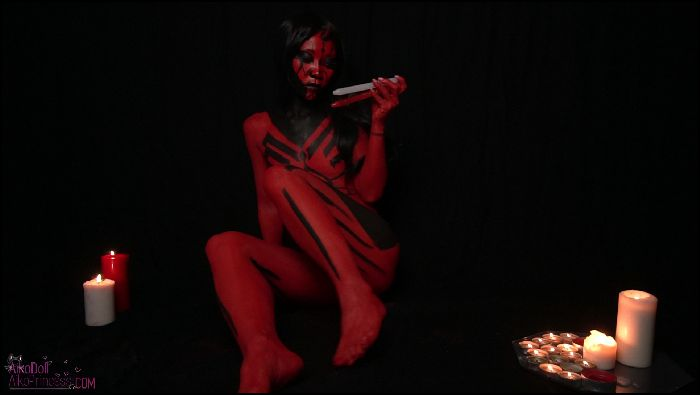 AsianDreamX – DARTH MAUL Training  Star Wars (manyvids.com)