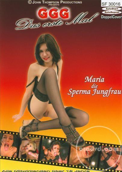 Maria Die Sperma Jungfrau