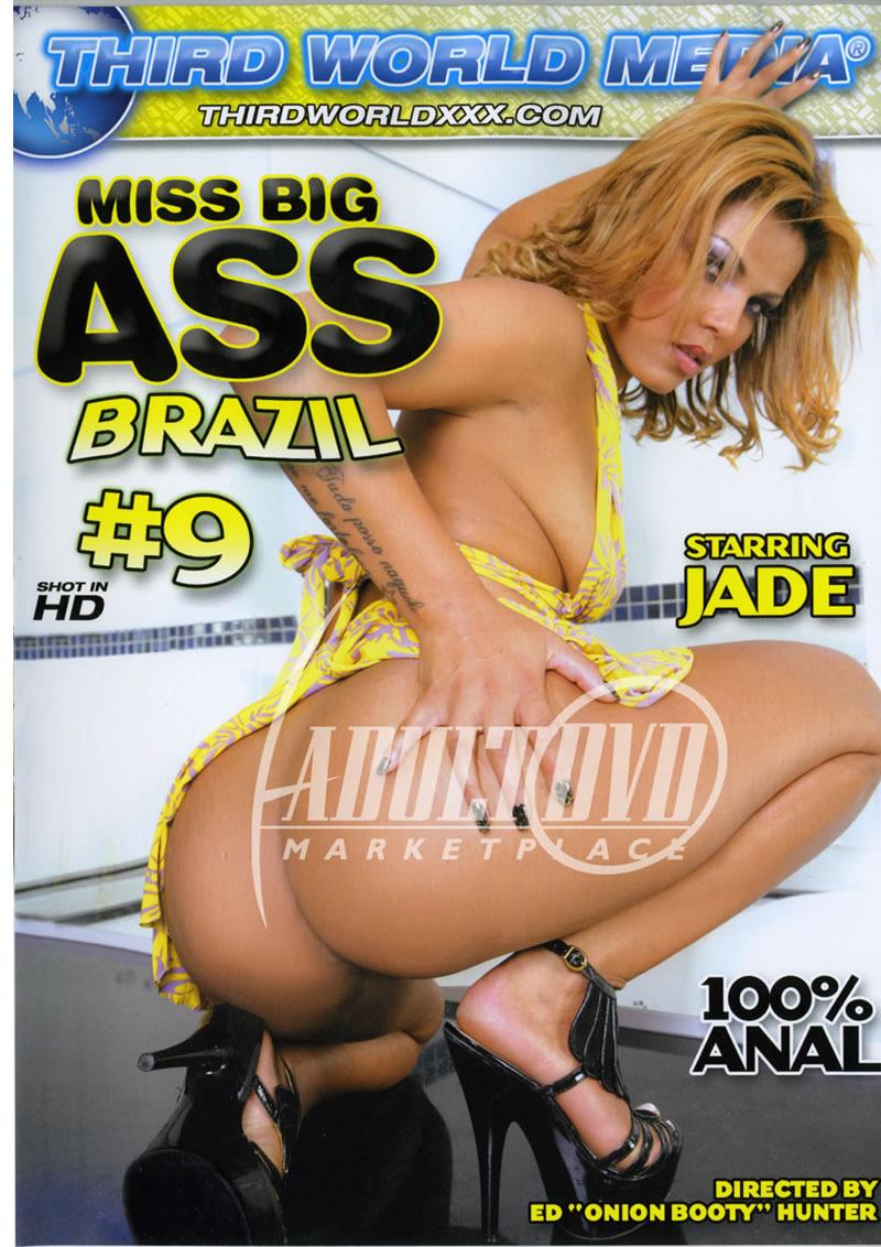 Miss Big Ass Brazil 9
