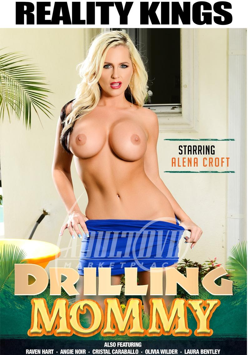 Drilling Mommy