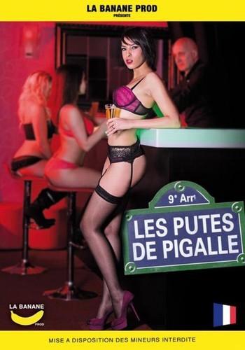 Les Putes De Pigalle