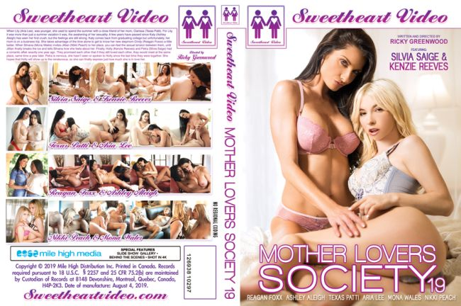 Mother Lovers Society 19 (2019)