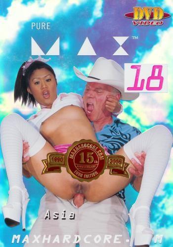 Pure Max 18