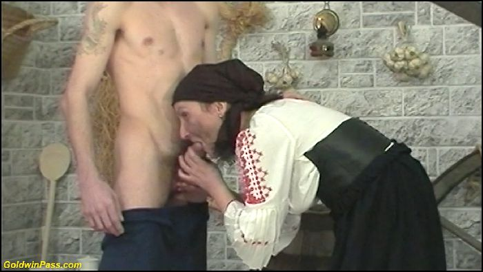 VidzFlix granny fucked by her young toyboy Preview