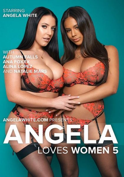 Angela Loves Women 5 (2019)