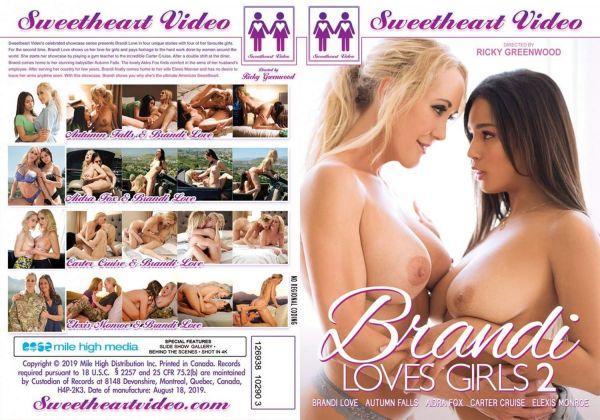 Brandi Loves Girls 2 (2019)