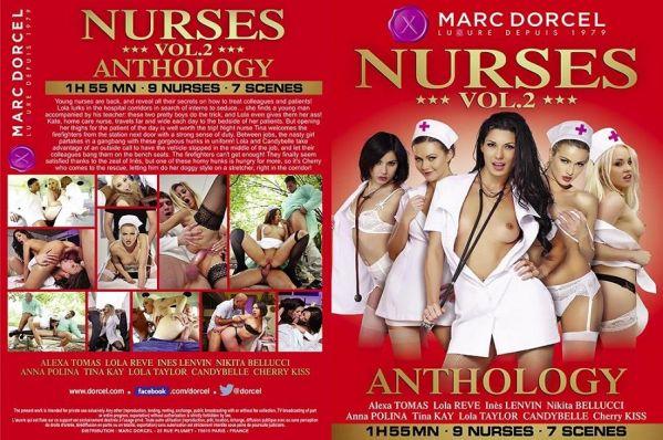 Nurses Anthology 2