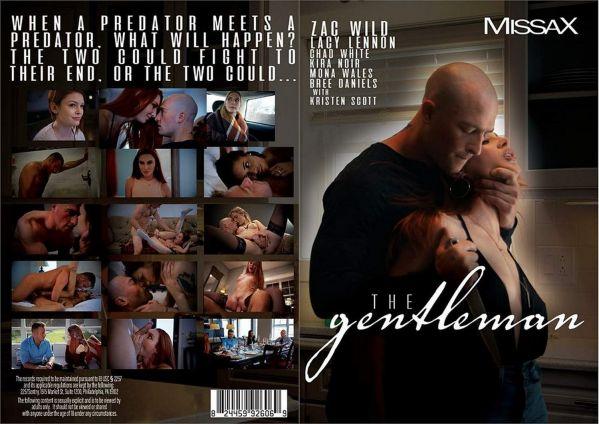 The Gentleman (2019)